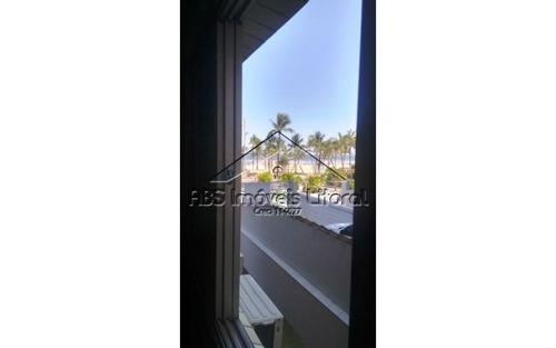 lindo apartamento com 3 dormitórios na vila tupi em praia grande