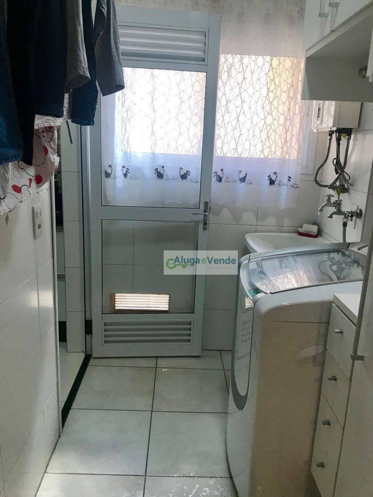 lindo apartamento com 3 dormitórios à venda no condomínio parque clube, 91 m² por r$ 650.000 - vila augusta - guarulhos/sp - ap0158