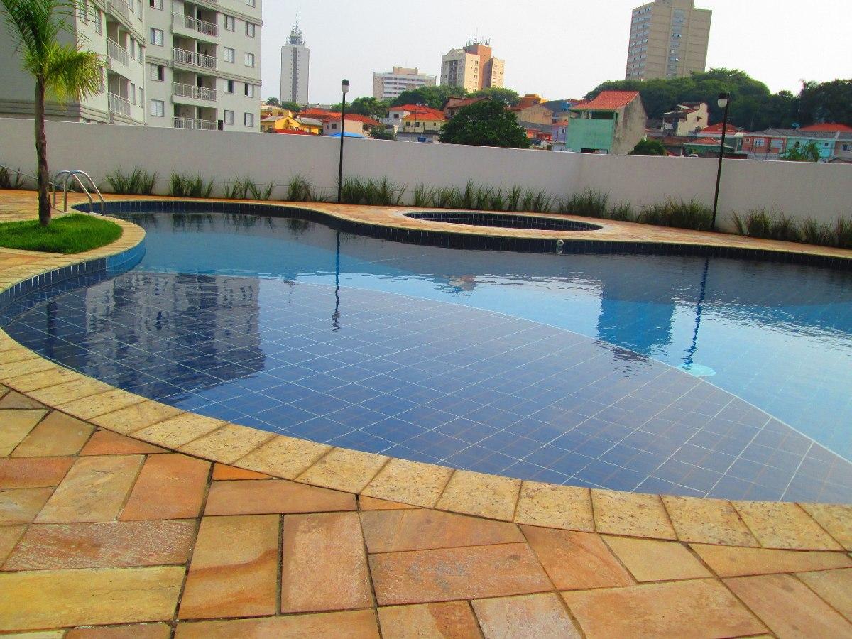 lindo apartamento com 3 dorms - jaguaré - cod 63581