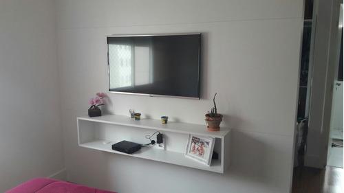 lindo apartamento com 3 dorms - vila suzana - ref 78481