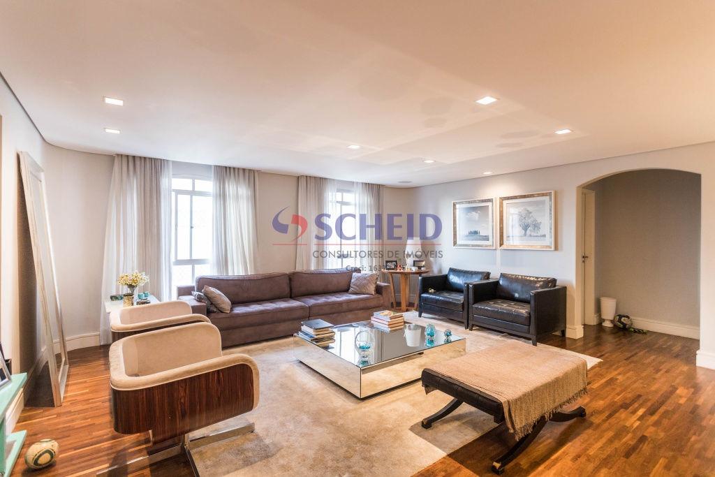 lindo apartamento com 4 dormitórios em jardim marajoara  - mr67245