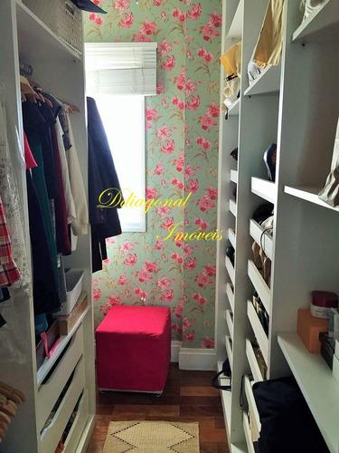 lindo apartamento com 4 dorms - jd esther - cláudio 64549