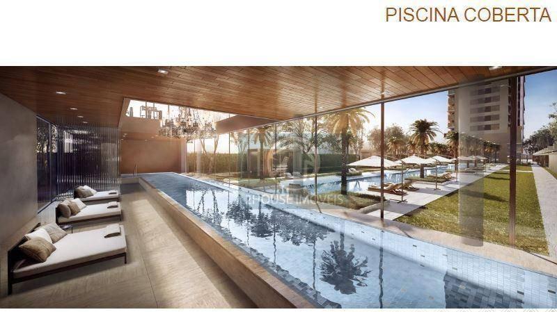 lindo apartamento, com 4 suítes, home teather, 5 vagas, 343 m², r$ 11.055.000 - vila olímpia - são paulo/sp - ap24975
