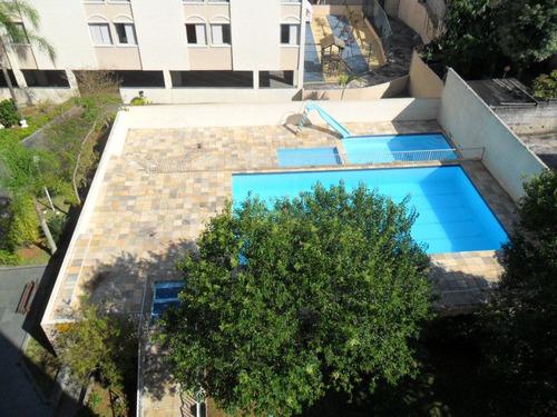 lindo apartamento com 50 m² - yo1951
