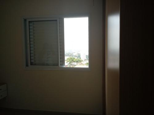 lindo apartamento com armários. fl27