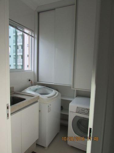 lindo apartamento com grande conforto para sua família. - 1387