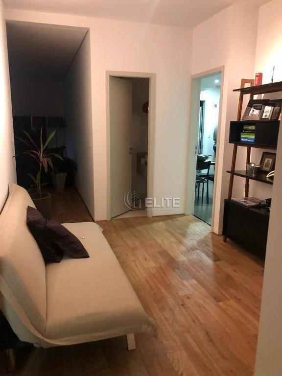 lindo apartamento com localização privilegiada - ap9931