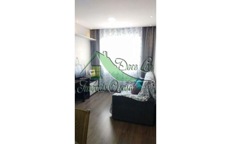 lindo apartamento com planejados. condomínio inspire barueri.