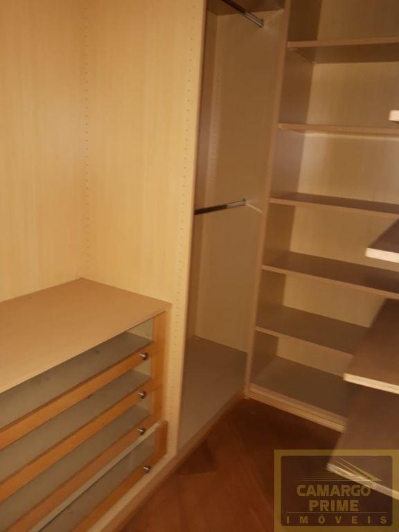 lindo apartamento com quatro dormitórios - eb84435