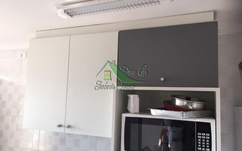 lindo apartamento com suite, barueri/sp.