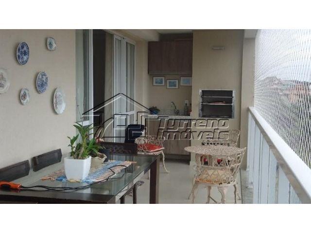 lindo apartamento com varanda gourmet no urbanova
