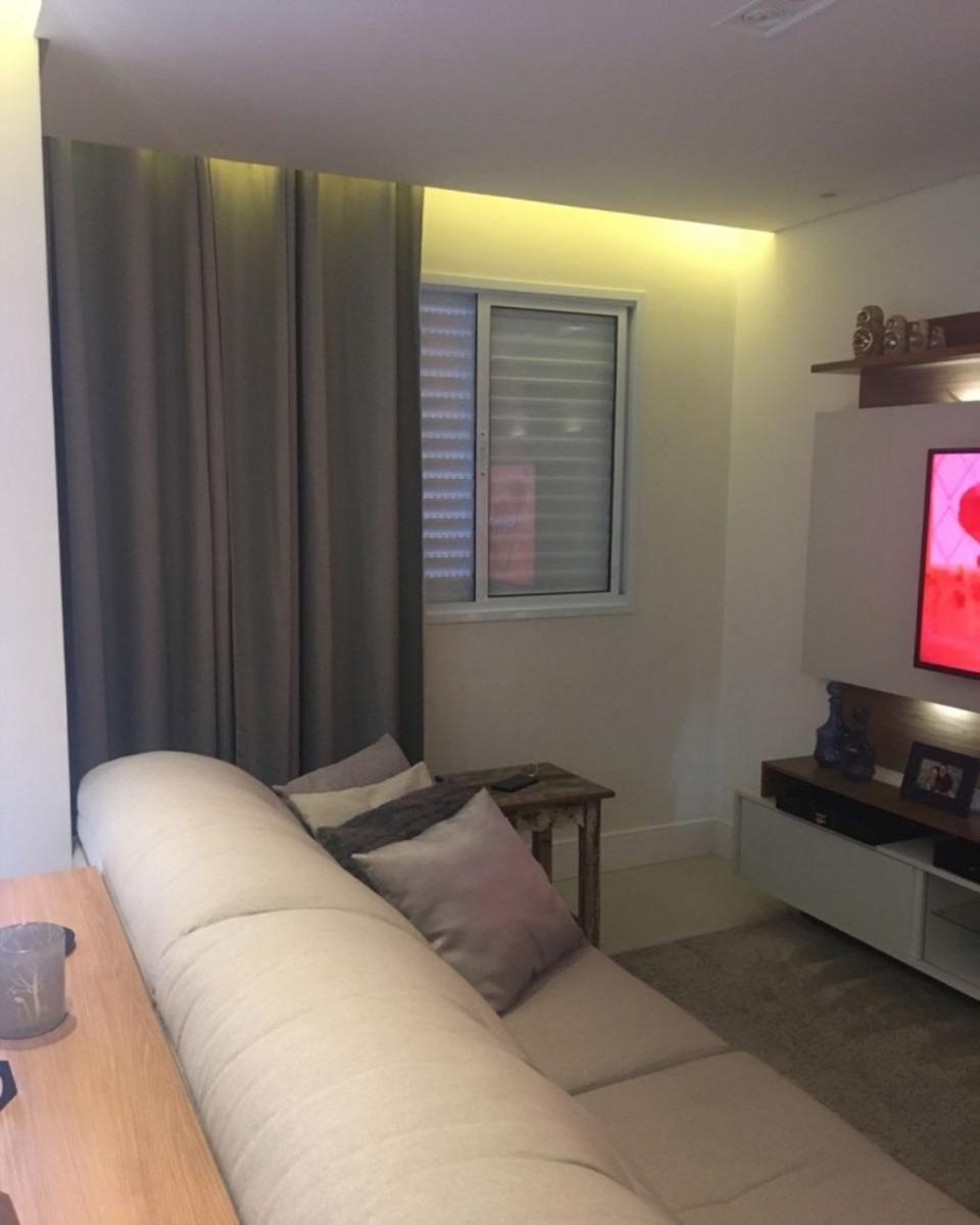 lindo apartamento com varanda gourmet à venda na vila prudente, são paulo - ap0600 - 34651504