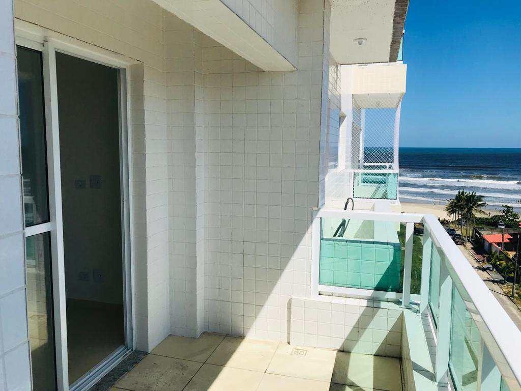 lindo apartamento com vista pro mar !! - a1012