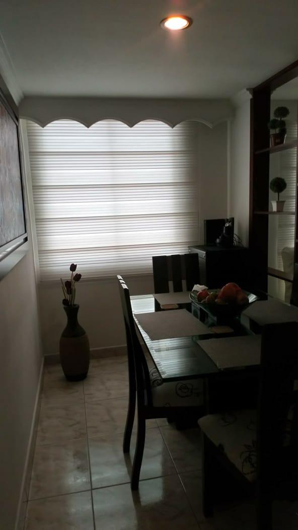 lindo apartamento con acabados en madelena