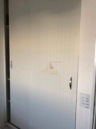 lindo apartamento cond. serra verde - taboão da serra - ap0805