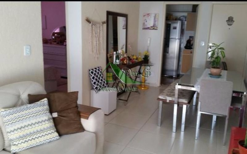 lindo apartamento condomínio brasilia. osasco.