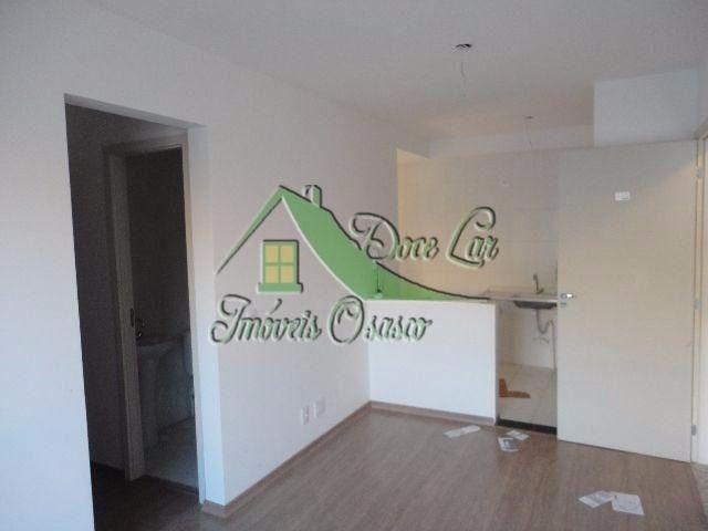 lindo apartamento, condomínio canadá residence. osasco.