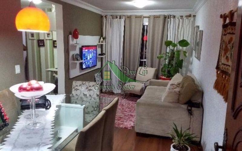 lindo apartamento, condomínio guimarães rosas. osasco.