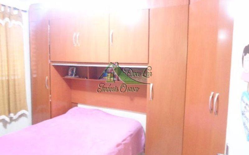 lindo apartamento. condomínio guimarães rosas, osasco.