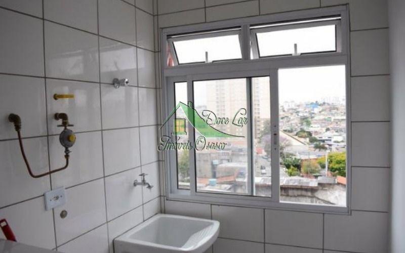 lindo apartamento, condomínio mirante de osasco, bairro santo antonio.