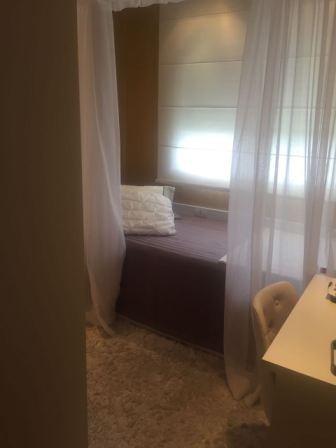 lindo apartamento condominio sitio anhanguera - 8621