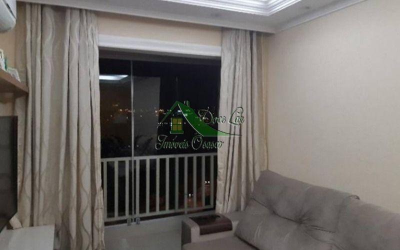 lindo apartamento condomínio vida nova. osasco.