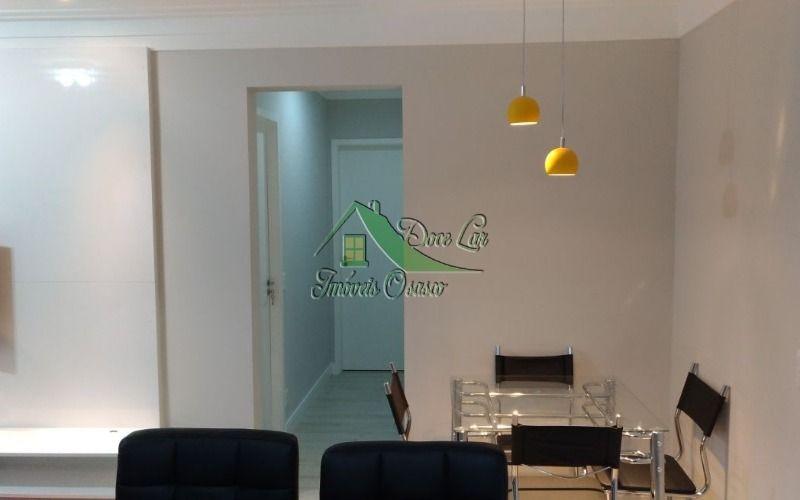 lindo apartamento, condomínio viva mais barueri.