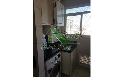 lindo apartamento c/suite. innova blue. umuarama, osasco.