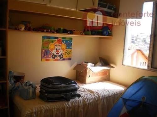 lindo apartamento de 02 dormitórios na vila ema