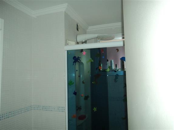 lindo apartamento de 03 dormitórios e 01 vaga no jd. santa