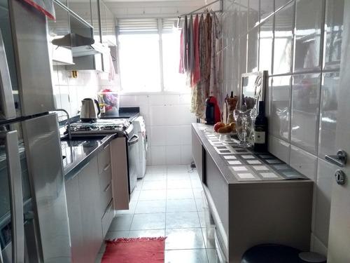 lindo apartamento de 2 dorms no butantã/jd. ester. bete79176