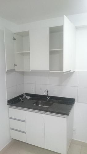 lindo! apartamento de 2 quartos suite lazer - 1441
