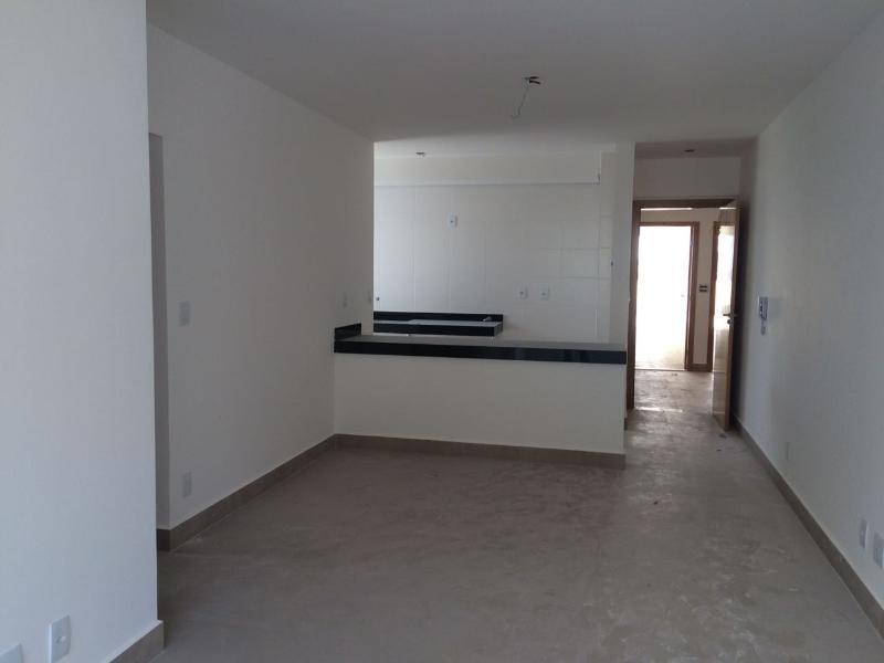 lindo apartamento de 2 quartos suite no bairro ouro preto - 977