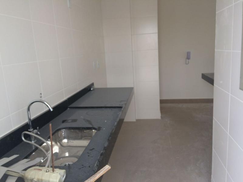 lindo apartamento de 2 quartos suite no bairro ouro preto - 982