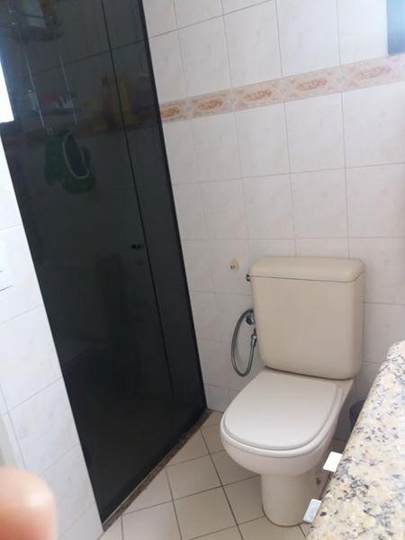 lindo apartamento de 3 dorms - cid. bandeirantes - ref78888