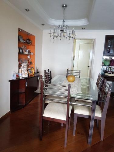 lindo apartamento de 3 dorms - v indiana - ref a.c 65647