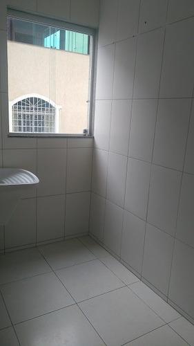 lindo apartamento de 3 quartos com suíte - 158