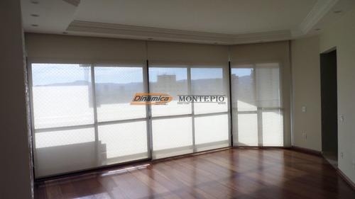 lindo apartamento de 3 suítes numa das melhores rua de santana - vale apena conferir - ml10016
