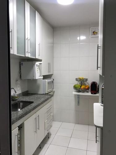 lindo apartamento de 4 dormitórios. mari 77296