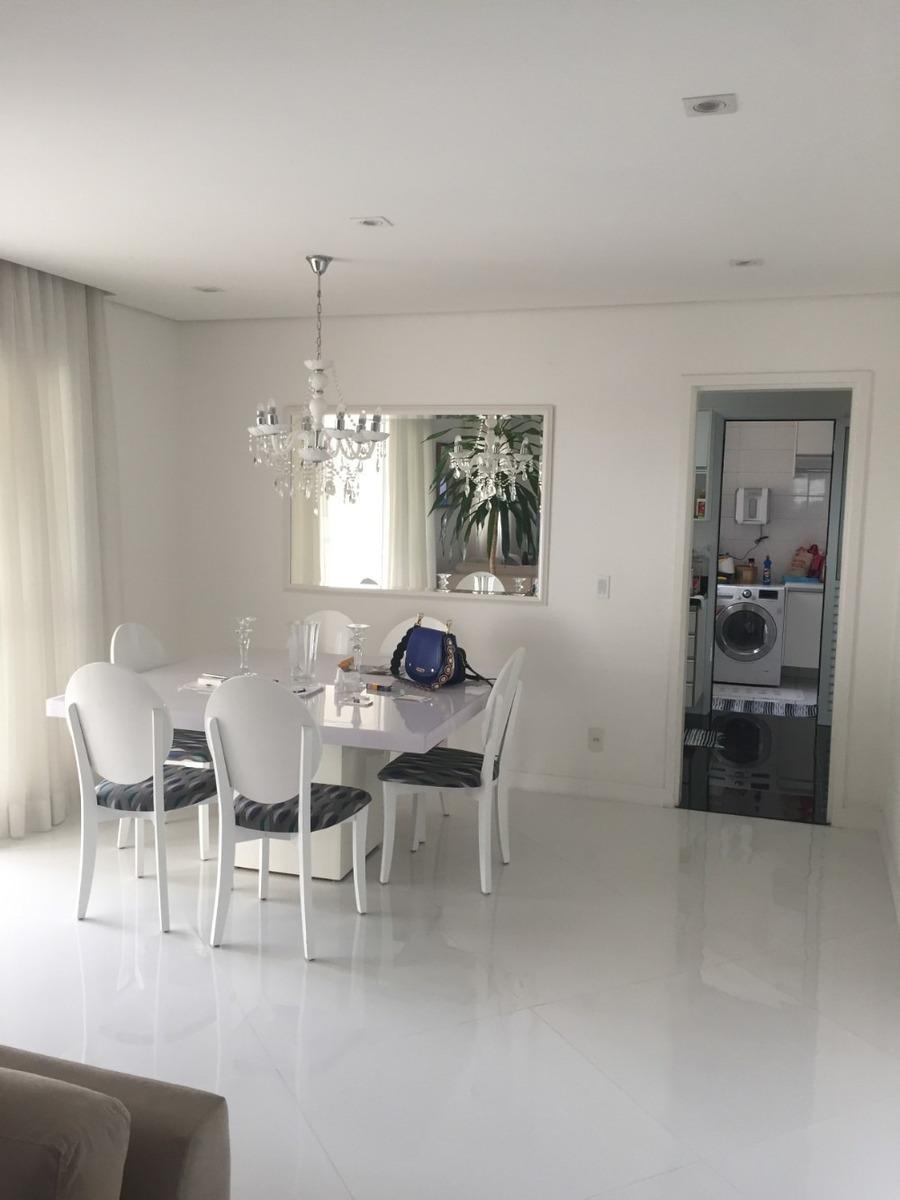 lindo apartamento de 4 dorms no cond. mairarê, cod. 78898