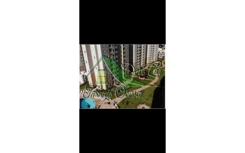lindo apartamento de 68 m² residencial alphaview. barueri.