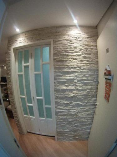 lindo apartamento de 70 m² - yo1726