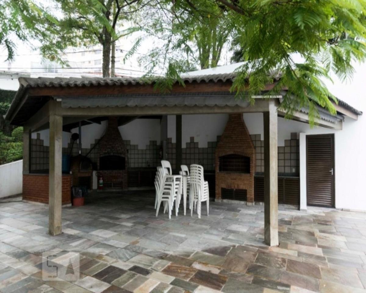 lindo apartamento de alto padrão na moóca são paulo - ap0483 - 34651410