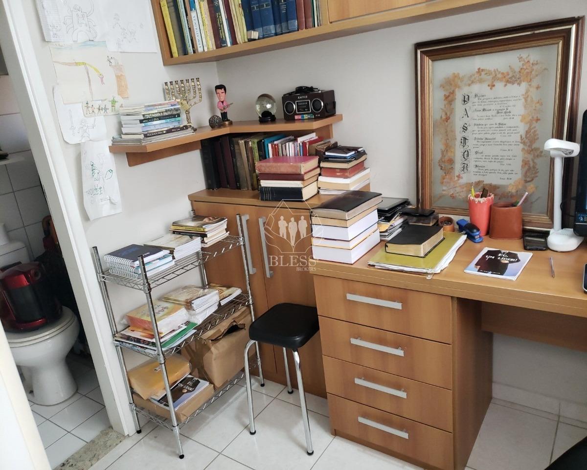 lindo apartamento de alto padrão para venda no jardim ana maria em jundiaí. - ap01978 - 32933138
