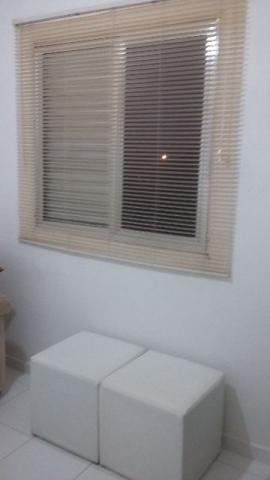 lindo apartamento decorado. ref. 100 e 289 cris