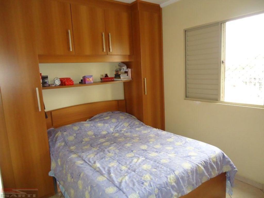 lindo apartamento - decorado - santana park  - st13151