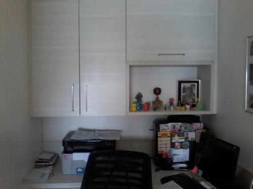 lindo apartamento e bem localizado. ref. 27