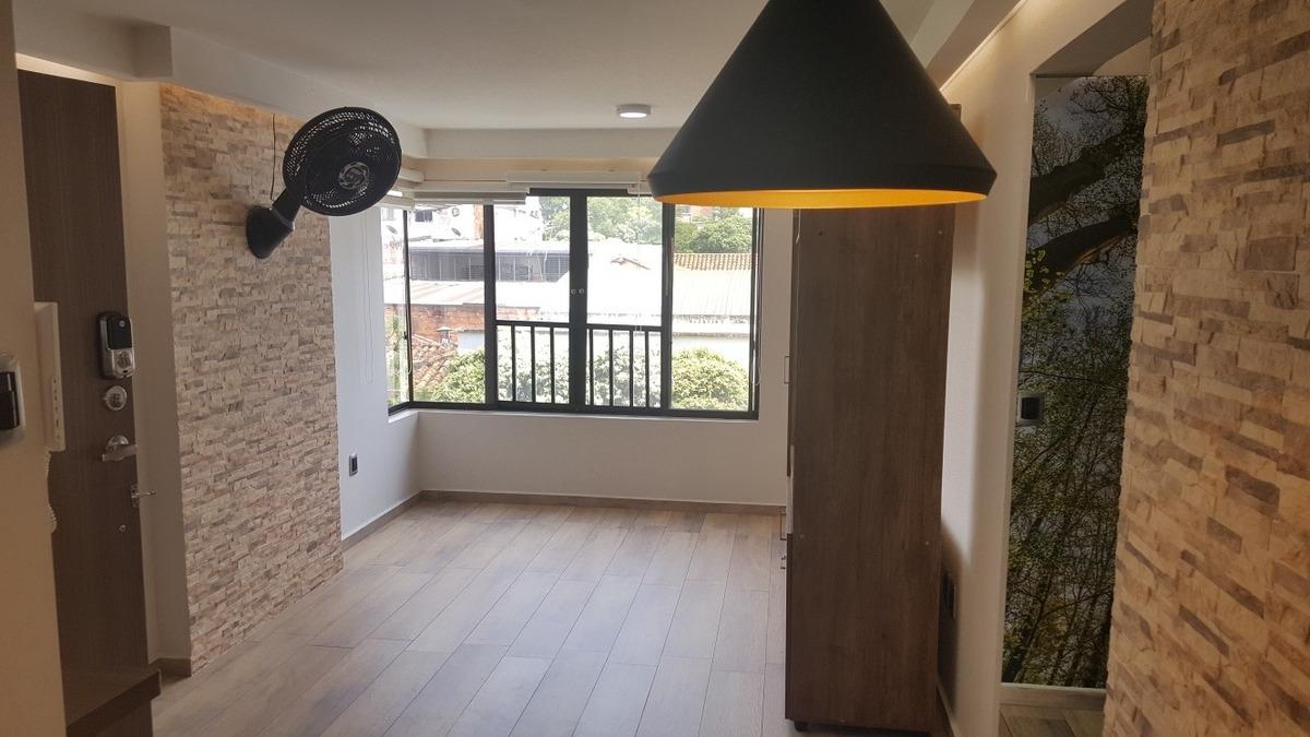 lindo apartamento ecónomico sotomayor 2 alcobas remodelado