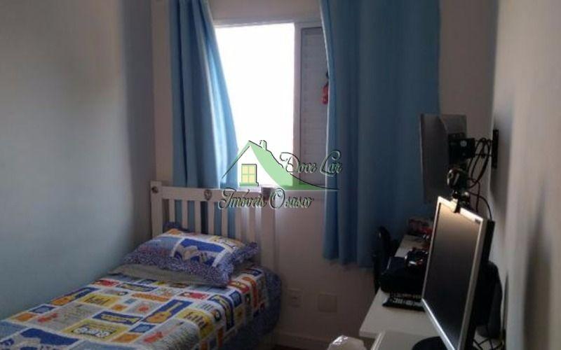 lindo apartamento em barueri. residencial vivendas maria fernanda.