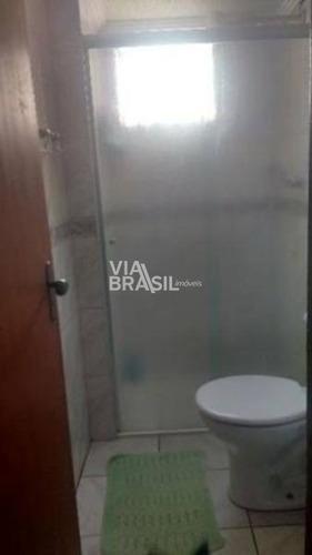 lindo - apartamento em condomínio  no bairro santa terezinha, 2 dorm, 1 vagas, 58 m - 334